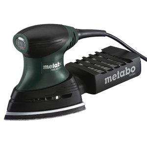 Треугольная шлифовальная машина FMS 200 Intec, METABO