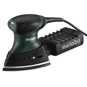 Multisander FMS 200 Intec, Metabo