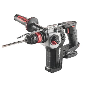 Cordless combi hammer KHA 18 LTX BL 24 Quick SE, CARCASS, Metabo