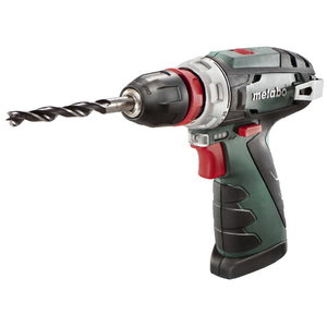 Akutrell PowerMaxx BS Quick Basic karkass, Metabo