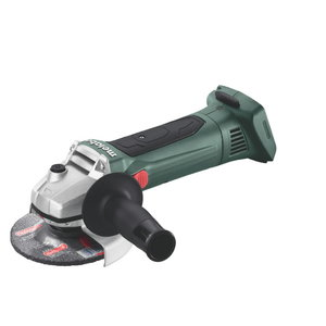 Cordless angle grinder W 18 LTX, Carcass, Metabo
