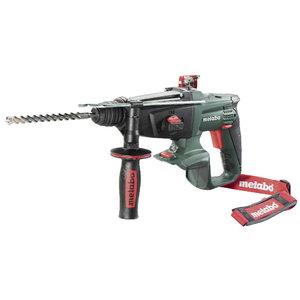 Cordless combi hammer KHA 18 LTX, CARCASS, Metabo