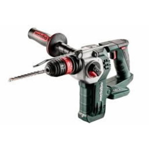 Cordless combi hammer KHA 18 LTX BL 24 Quick, CARCASS, Metabo