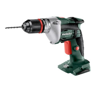 Akutrell BE 18 LTX  karkass, MetaLoc, Metabo