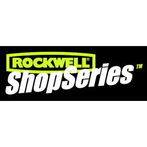 Pjovimo ritė su pjovimo valu RG8000, Rockwell