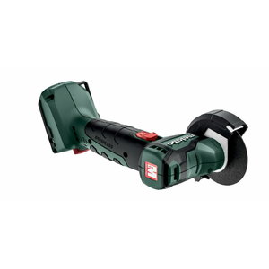 Cordless compact cutter CC 12 BL PowerMaxx 76, carcass, Metabo