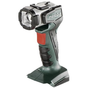 Cordless portable lamp ULA 14.4-18 LED carcass, Metabo