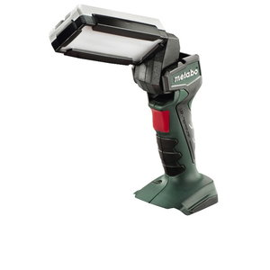 Akulamp SLA 14.4-18V LED, karkass, Metabo
