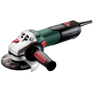 Angle grinder W 9-125 Quick, Metabo