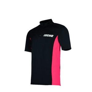 T-shirt short sleeve L, ECHO