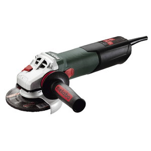 Angle grinder W 12-125 Quick, Metabo