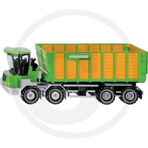 Mudel SIKU Joskin Cargotrack 1:32, Granit