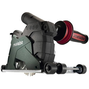 Kampinis šlifuoklis W 12-125 HD Set CED Plus, Metabo