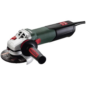 Angle grinder WE 15-125 QUICK, Metabo