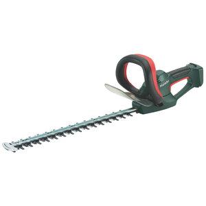Cordless hedge trimmer AHS 18-65 V, carcass, Metabo