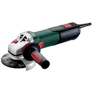 Angle grinder WEV 15-125 Quick, Metabo