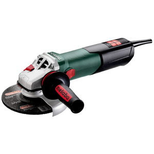 Angle grinder WEV 15-150 Quick, Metabo