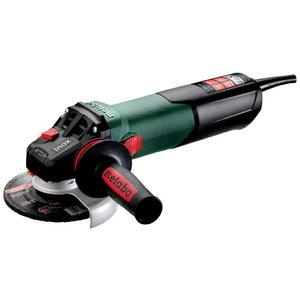 Angle grinder WEV 17-125 Quick Inox, Metabo