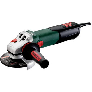 Angle grinder WEA 17-125 Quick, with autobalancer, Metabo