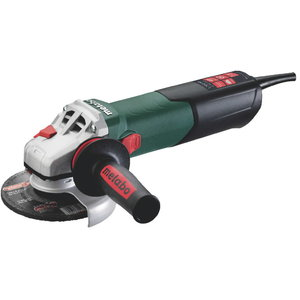 Angle grinder WEA 17-150 Quick, with autobalancer, Metabo