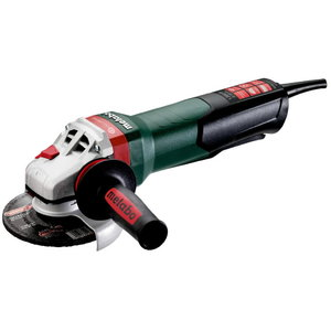 Angle grinder WEPBA 17-125 Quick Protect, Metabo
