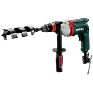 Urbis BE 75 Quick, Metabo
