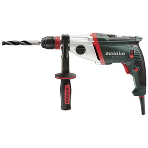 Gręžtuvas BE 1300 Quick MetaLock, Metabo