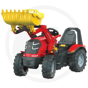 Pealeistutav traktor, Granit
