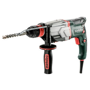 KHE 2660 Quick  Combination Hammer, Metabo