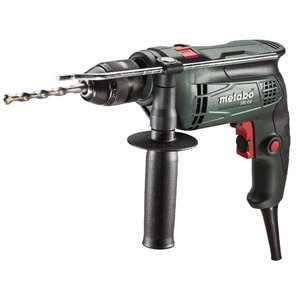 Impact drill SBE 650, Metabo