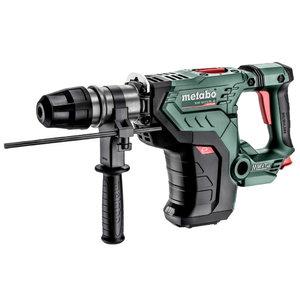 Cordless combi hammer KHA 18 LTX BL 40, CARCASS, Metabo