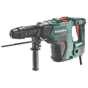 Combination hammer KHEV 5-40 brushless/ 8,3kg/ 8,7J/ SDS-max, Metabo