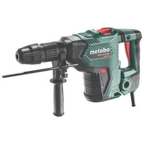 Combination hammer KHEV 5-40 brushless/ 8,3kg/ 8,7J/ SDS-max, Metabo