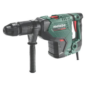Combination hammer KHEV 8-45 brushless/10,1kg/ 12,2J/SDS-max, Metabo