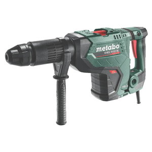 Combination hammer KHEV 11-5 brushless/12,4kg/ 18,8J/SDS-max, Metabo