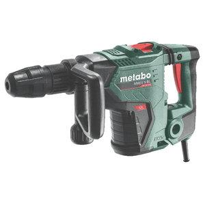 Chipping hammer MHEV 5 BL, 7,9kg/8,7J, SDS-max, Metabo