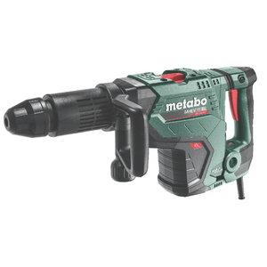 Chipping hammer MHEV 11 BL, 12,2kg/18J, SDS-max, Metabo