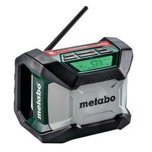 radijas R 12-18, Metabo
