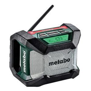 radio R 12-18 Bluetooth, karkass, Metabo