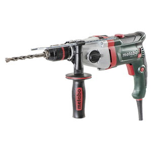 Two speed impact drill SBEV 1000-2, Metabo