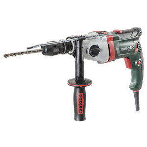 Two speed impact drill SBEV 1300-2 Impuls, Metabo