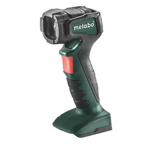 Cordless inspection lamp PowerMaxx ULA 12 LED, carcass, Metabo