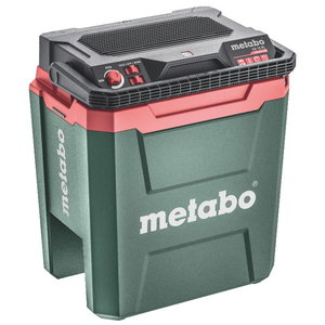 Akuga cooler KB 18 BL, karkass, Metabo