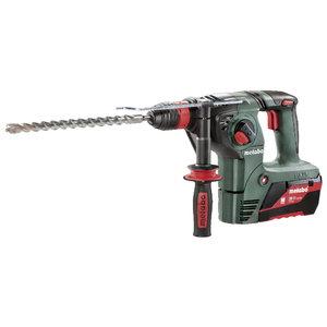 Cordless Combination hammer KHA 36 LTX / 36V / 5,2 Ah, Metabo