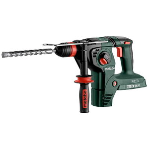 Cordless combi hammer KHA 36-18 LTX 32 carcass in Metalock, Metabo