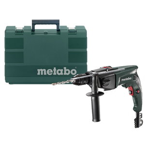 Impact drill SBE 760, Metabo