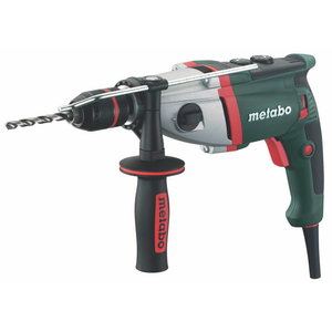 Дрель SBE 900 Impuls, METABO