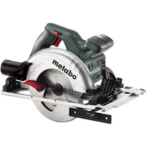 Дисковая пила KS 55 FS, METABO