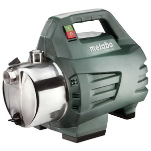 Garden Pump P 4500 INOX, Metabo