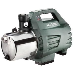 Kastmispump P 6000 INOX, Metabo